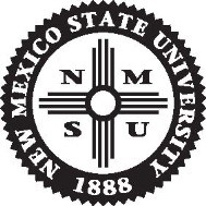 Official Seal of New Mexico State University